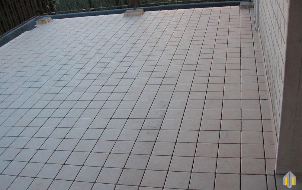 Impermeabilizzazione terrazzi, balconi e poggioli